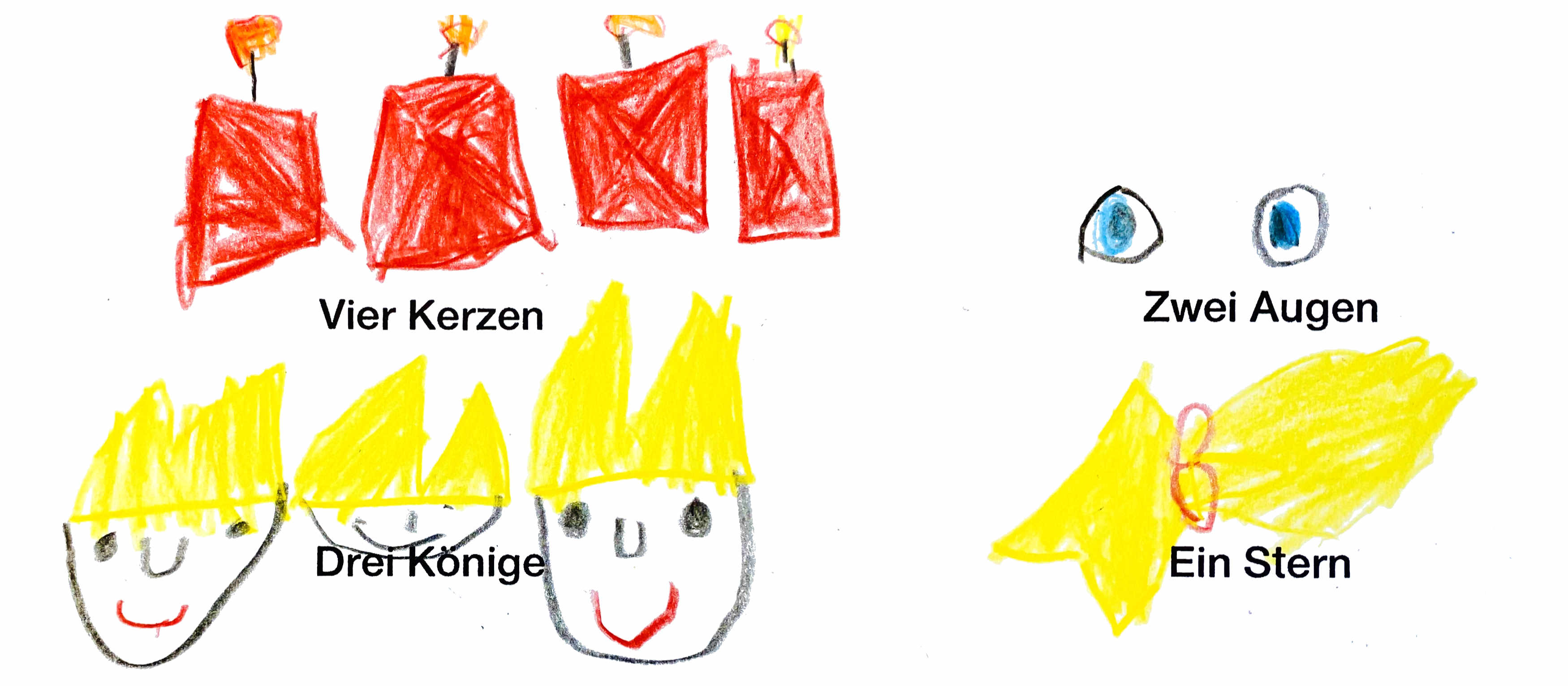 Die Schulgemeinschaft der Johannes-Schwwartz-Schule wünscht allen schöne Feiertage!