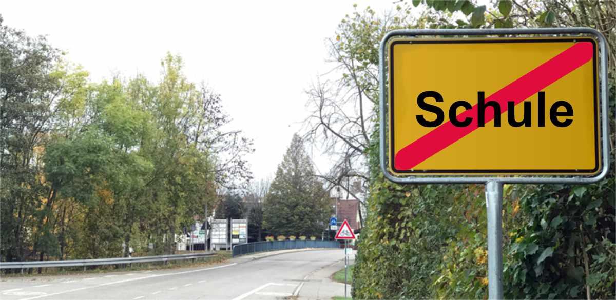 Auch die Johannes-Schwartz-Schule bleibt bis nach den Osterferien geschlossen.